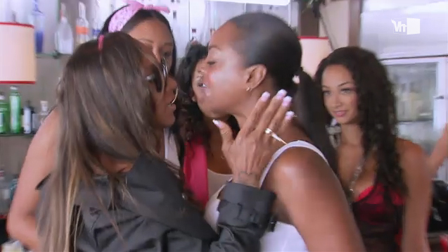 realityaired.comBasketball Wives LA