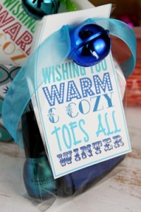 Great ways to jazz up a simple yet great gift!